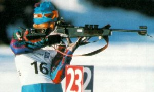 Sport shooting is recognized as an Olympic sport