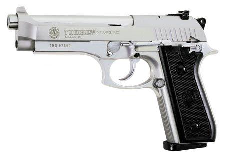 taurus  handgun