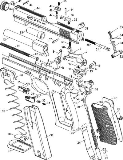 browning parts diagram  browning  free engine image for user manual download
