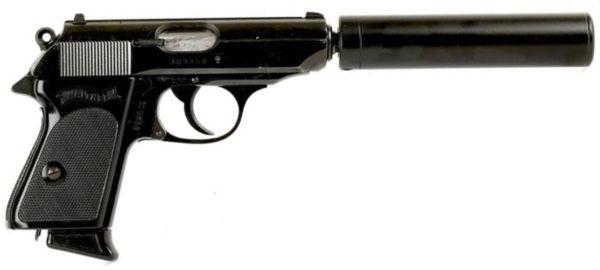 Вот что понравилось больше всего.  В итоге выбрала первый, Colt Government M1911, пистолет, калибр 45ACP, т.к...