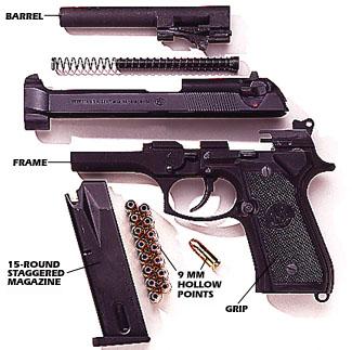 1287740294 beretta 92 modern firearms modern firearms encyclopedia of beretta m9 diagram at edmiracle.co