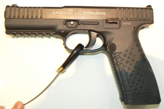 Russian Military Pistols Thread: - Page 4 1331744342