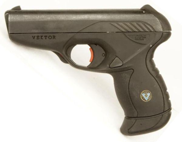 Vektor CP-1