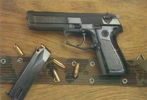 llama m 82 modern firearms rh modernfirearms net