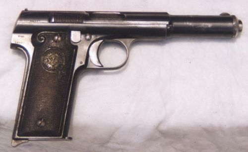 astra mod 400 and 600 modern firearms rh modernfirearms net