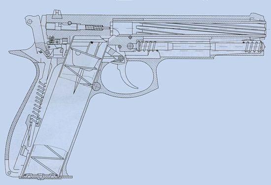 Fort 14 Modern Firearms