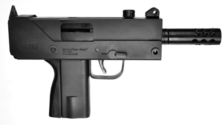 Masterpiece Arms MPA Defender (აშშ)