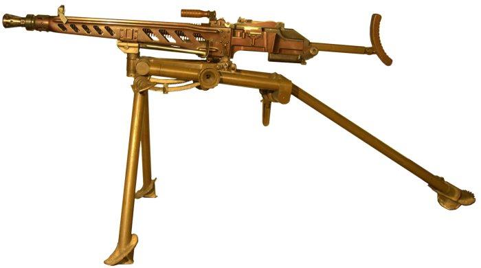 ZB 50 - Modern Firearms