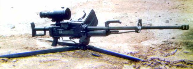 Type 89 machine gun