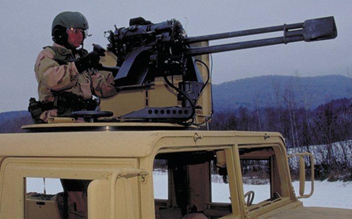 المدفع الرشاش الثقيل GAU-19  1329578391