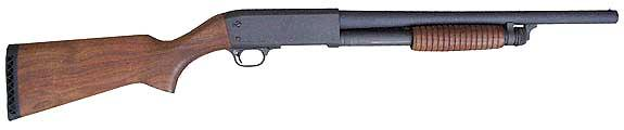 Ithaca 37 'Homeland Security'.