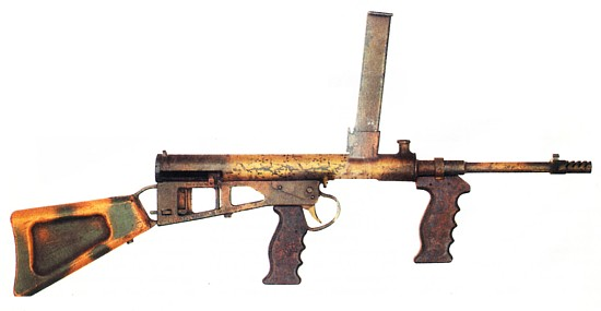 Image result for the owen smg