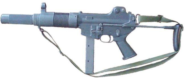 Daewoo K7 - Modern Firearms