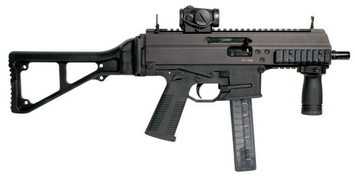 B&T APC - Modern Firearms