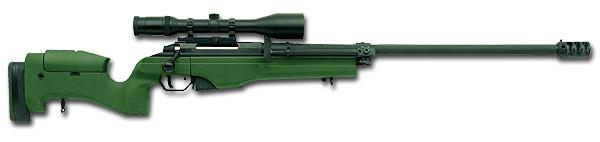 Снајперско вооружување и снајперизам - Page 3 Sako_trg42
