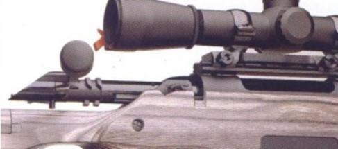 meet the fem sniper cz shotguns