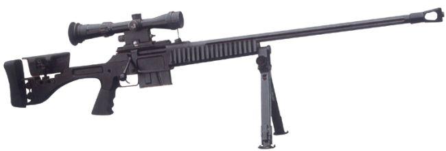 Js 7 62mm sniper rifle pr china