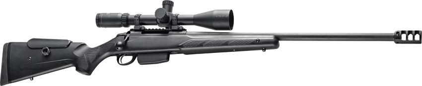 Tikka T3 Tactical Sniper Rifle