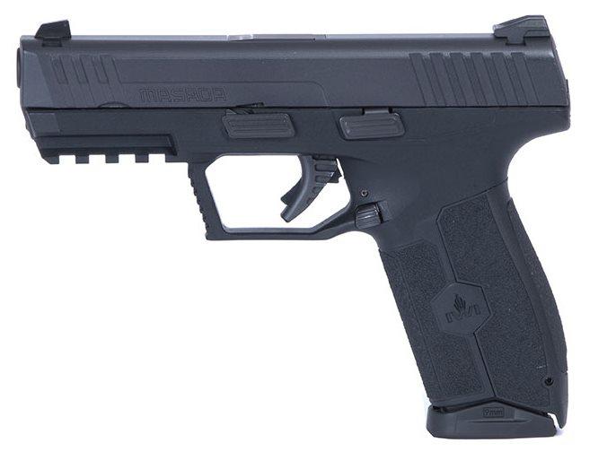 Masada semi-automatic pistol