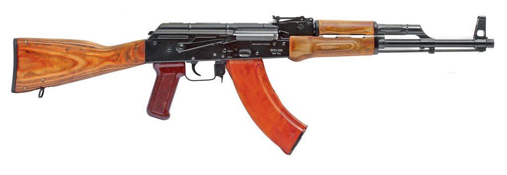 Ружье ВПО-209