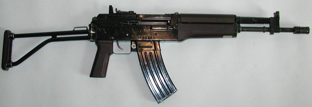 CZ 2000 / Lada