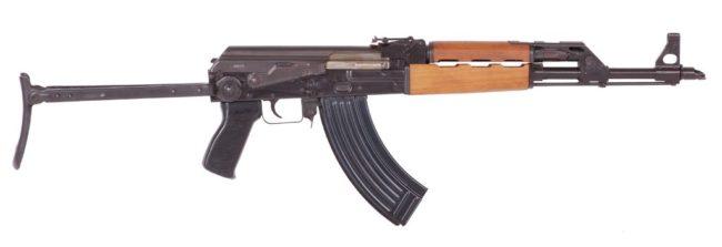 автомат Zastava M70AB2