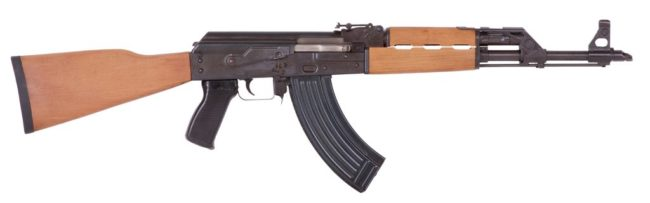 автомат Zastava M70B1