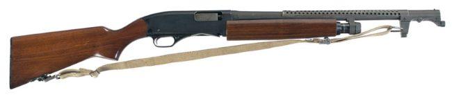Winchester 1200 Riot gun