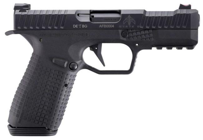 Stryk B / Archon Type B pistol