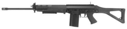 Civilian semi-automatic only SIG SG 751 LB SAPR rifle