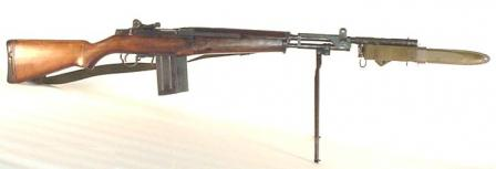 Same gun, right side view