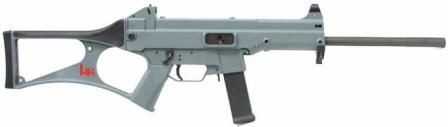 Heckler-Koch HK USC carbine, right side.