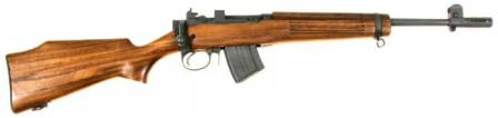 AIA M10A2 rifle, 7.62x39 caliber.