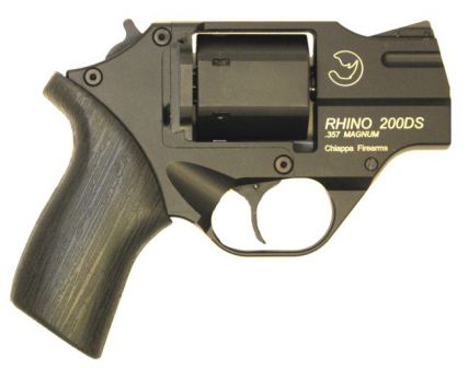 "Armi Chiappa ""Rhino"" revolver with 2 inch barrel"