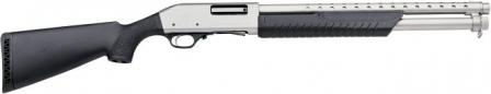 FABARM SDASS Trainer shotgun.