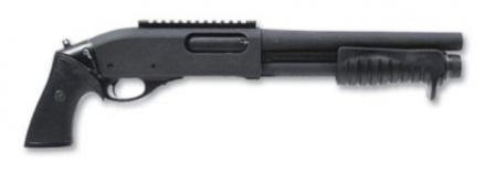 Remington 870MCS in