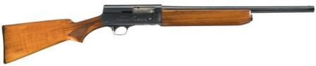 Remington model 11shotgun in