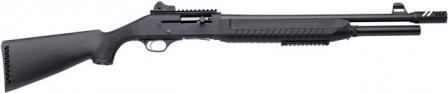 FABARM SAT-8 Tactical shotgun.