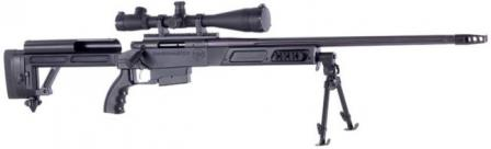 "RPA ""Rangemaster"" 7.62mm sniper rifle"