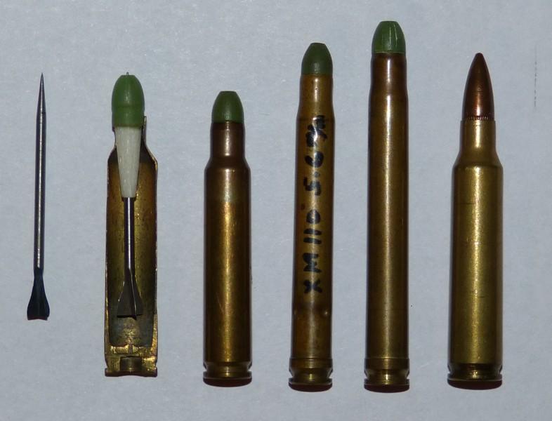 SPIW - Modern Firearms