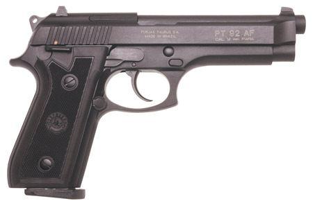taurus pt92  Taurus PT92, 99, 100, 101 - Modern Firearms