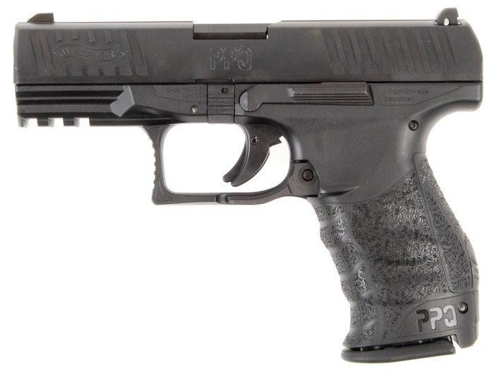 Walther PPQ