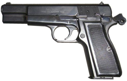 FEG P9M and FP9 - Modern Firearms