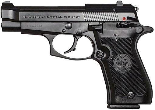 Beretta 81 82 84 85 86 87 89 - Modern Firearms