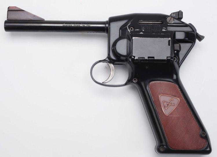 modernfirearms.net