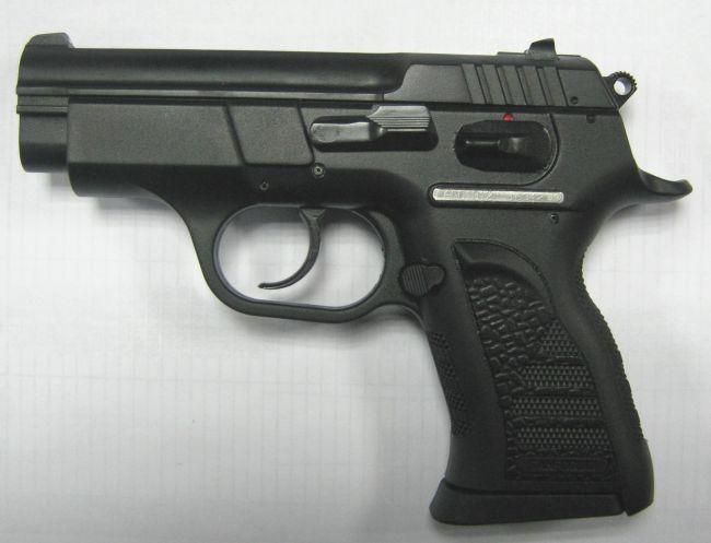 пистолет фото инна