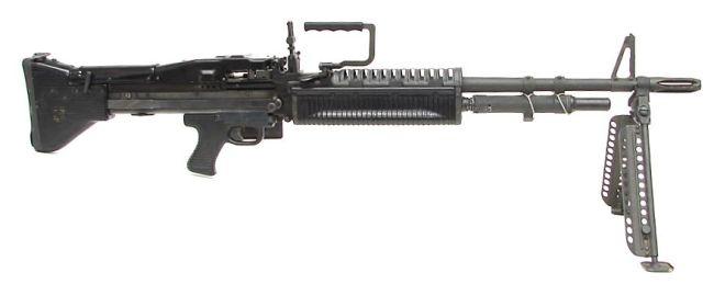 M60 - Modern Firearms