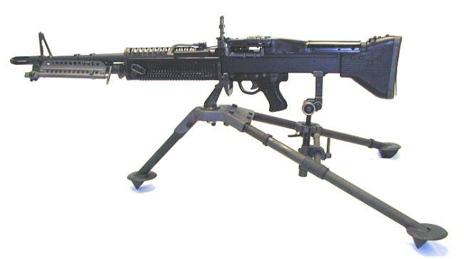 m60 modern firearms