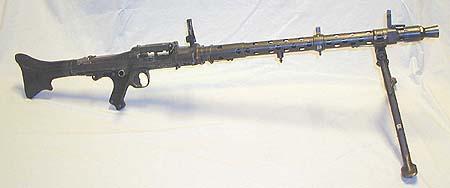 mg 34 modern firearms