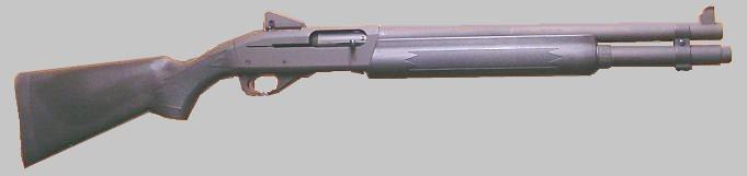 Remington 11-87 - Modern Firearms